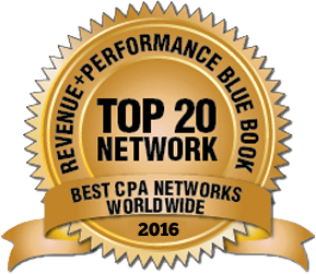mThink Top 20 CPA Networks 2016